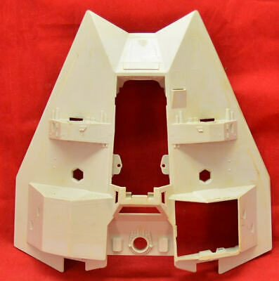 Vintage Kenner 100%original Star Wars ESB Snowspeeder Upper Hull Shell Part 4074