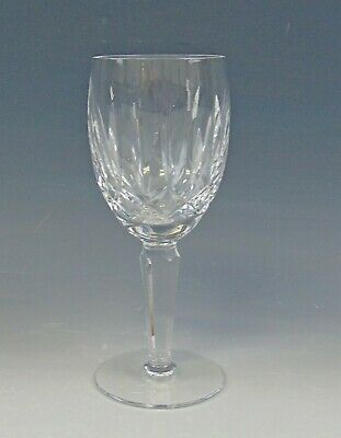 Waterford Crystal KILDARE Claret Wine Glass(es)Multiple Available