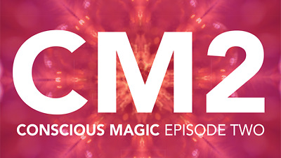 Conscious Magic Episode 2 (Get Lucky, Becoming...) By Ran Pink & Andrew Gerard