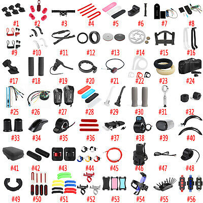 For Xiaomi Mijia M365 Electric Scooter Various Repair Spare Part Accessorie Kits