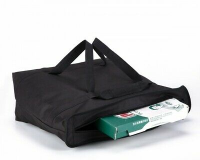 Convertible Unbranded Pizza Bag