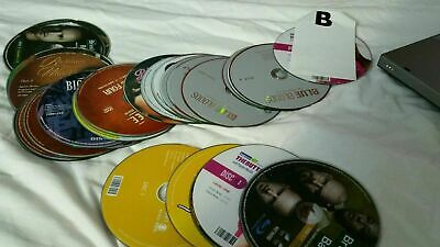 Are you looking to finish your box set movies,tv show, or missing disc. PART 14