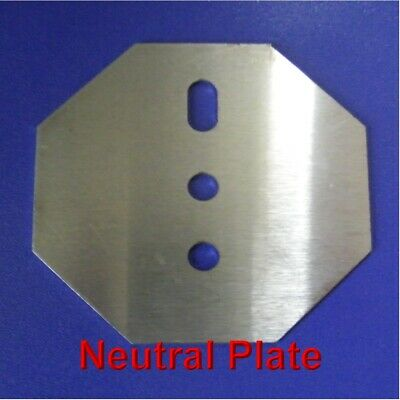 HHO  NEUTRAL  PLATES   MAKE YOUR OWN DRY CELL or  REBUILD  HHO SPARES