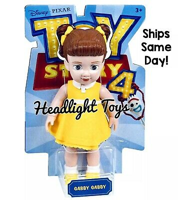 "Disney Pixar Toy Story 4 GABBY GABBY 9"" Doll Action Figure Collectible Posable"