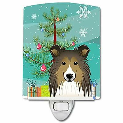 Carolines Treasures BB3430NPKE Sheltie//Shetland Sheepdog Embroidered Napkins Set of 4 20 x 20 Multicolor