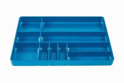 Parts Organiser Tray For Tool Cabinet Drawers Made From Abs Plastic 280Mm X 405M