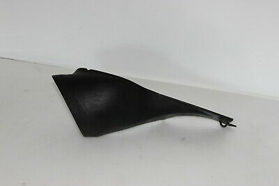 Buell XB 9 XB12 Lufteinlass Luftkanal Einlass links left air scoop bj. 03-07