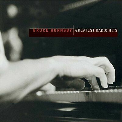 Bruce Hornsby - Greatest Radio Hits [New & Sealed] CD