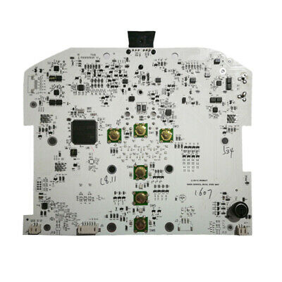 PCB Motherboard For Irobot Roomba 500/600 Series 550 551 560 570 580 590 650 690