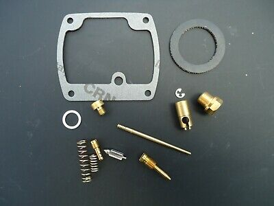Kawasaki KH400 A 1976 - 1978 Carb Repair Kit / Carburettor Overhaul