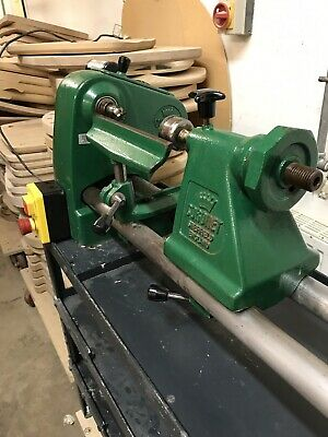 Coronet Woodworking Lathe Excellent Condition