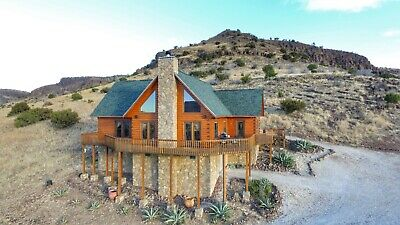 Beautiful Mountain Home with 16 acres