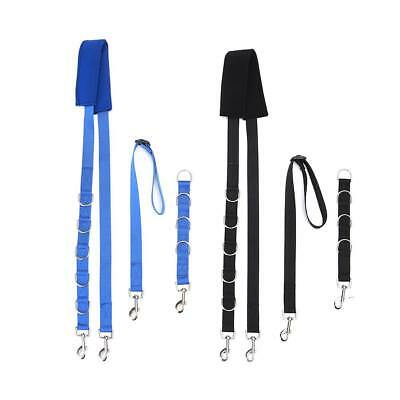 Dog Grooming Harness , Strap, Noose , Restraint , Belly Pad, Pet Supply,2 Colour