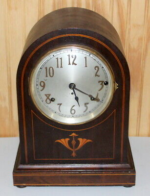Antique Seth Thomas Sonora Westminster Chime Clock, C.1909
