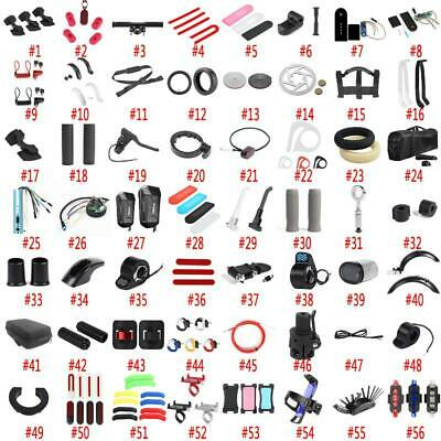 Accessories for Xiaomi Mijia M365 Electric Scooter Various Repair Spare Parts #Z