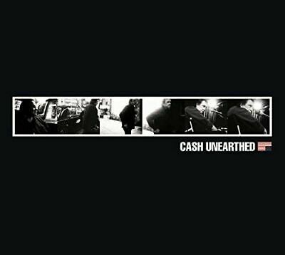 Johnny CASH Unearthed 5 CDs + booklet NEU; CHARITY HURT Solitary Man Rick Rubin