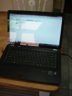 HP 625 LAPTOP ***** FAULTY FOR SPARES OR REPAIR