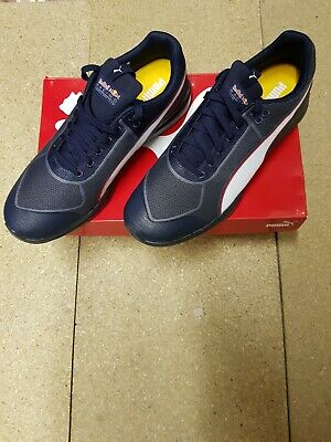 Puma Red Bull Racing Trainers Sneakers Formula 1 F1 Size 11