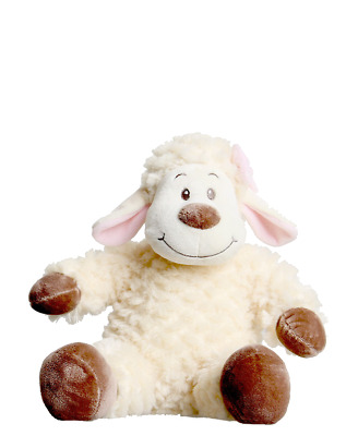 Build your Own Bear - Lamb FREE POSTAGE
