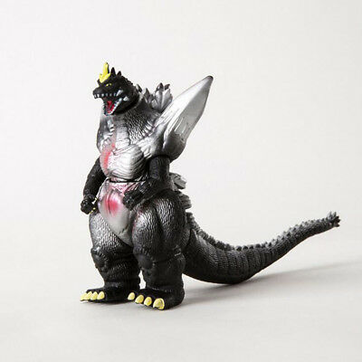 "2019 GODZILLA MOVIE 7"" ACTION FIGURE Godzilla Resurgence Godzilla Monster"
