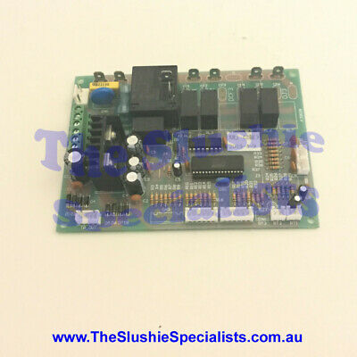 Sumstar Control Board / The Slushie Specialists