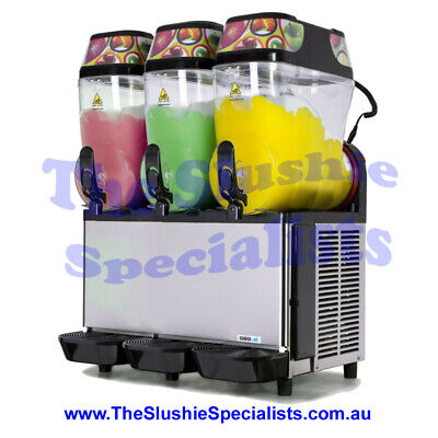 GBG Granitime PP 3 Bowl / The Slushie Specialists