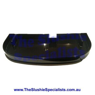 BUNN Drip Tray (Tray only) - Black / The Slushie Specialists