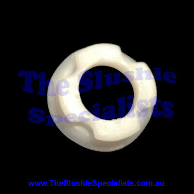 BUNN Auger Nose Bushing / The Slushie Specialists