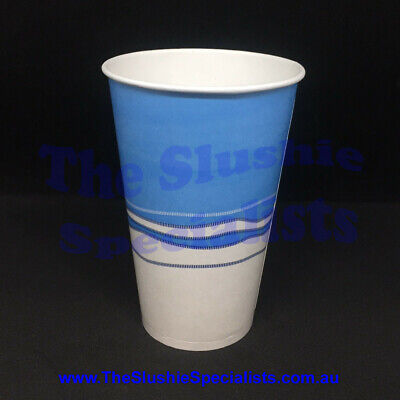 Igloo 12oz/350ml Paper Cup / The Slushie Specialists