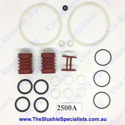 Smach 2500A Seals Kit / The Slushie Specialists