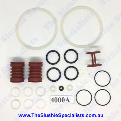 Smach 4000A Seals Kit / The Slushie Specialists