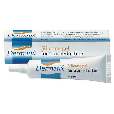Dermatix Scar Reduction Gel - 15g