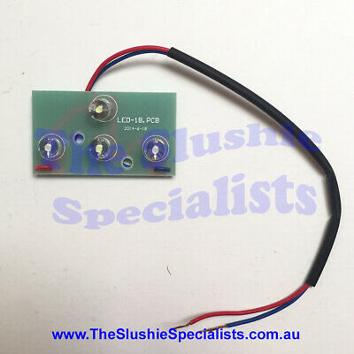 LED Circuit Board - Style B / The Slushie Specialists