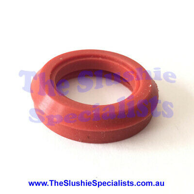 Chocofairy Faucet Gasket Seal / The Slushie Specialists
