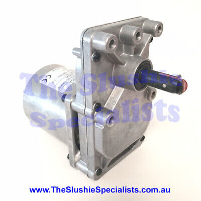 BUNN Gearbox 230v / The Slushie Specialists