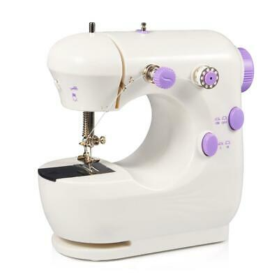 Multi-Function Portable Household Electric Sewing Machine Two-wire Two-speed