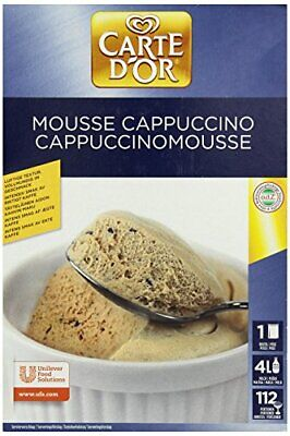 Carte d'Or Mousse Cappucchino