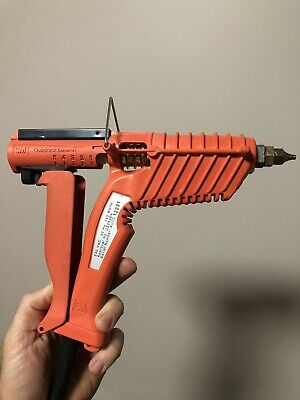 INDUSTRIAL GRADE HEAVY DUTY Homeease K2250 Hot Melt Glue Gun