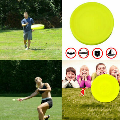 Mini Pocket Flexible Flying Disc Soft New Spin NEW Spin in Catching Game Hot