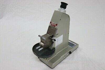 Atago DR-A1 ABBE Refractometer - PRICE REDUCED