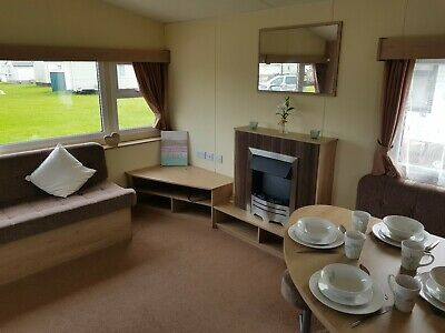 Bargain Static Holiday Home- Allonby, Cumbria 12 month season near Lake District