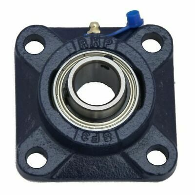 RHP TMSF60 Triple Seal Flange Bearing Unit for 60mm Shaft