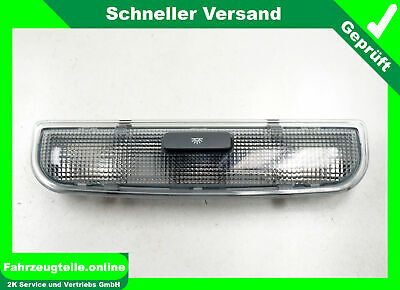 Ceiling Light Rear Audi A3 8PA Sportback 8P0947111A