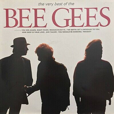Bee Gees - The Very Best Of The Bee Gees (1990) CD NEW