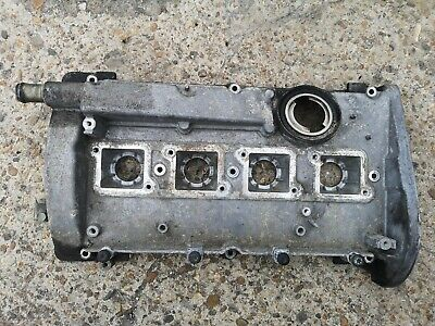 Audi Tt Mk1 8N Cam Cover 225 Apx Cylinder Head Alloy Rocker Cover 06A103469N
