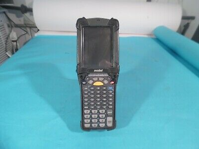 MOTOROLA/SYMBOL MC40N0 MOBILE Barcode Scanner Reset To Factory