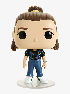 Funko Stranger Things Pop! Television Eleven Vinyl Figure New Free Shipping