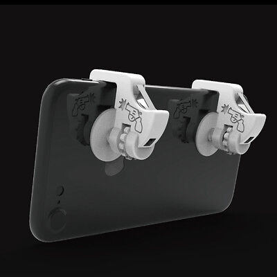 PUBG Mobile Phone Game Controller Shooter Trigger`Fire Button`for Android Pho Hw
