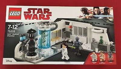 LEGO STAR WARS Hoth Medical Chamber - No minifigs - EUR 10