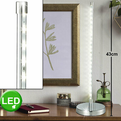 LED Stand Lamp Bedroom Reading Lights Dining Room Table Light Wxh 12x43cm